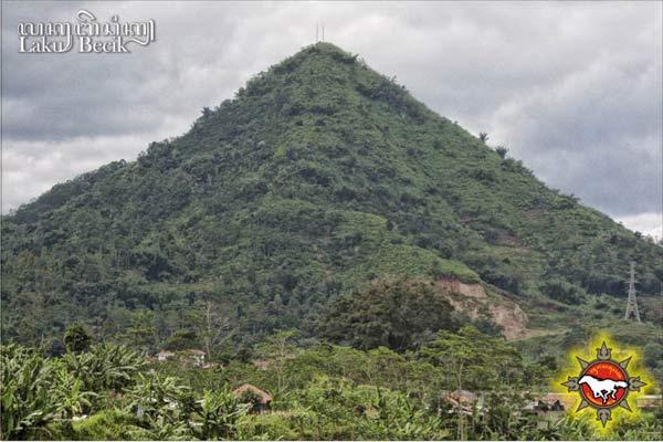Gunung Lalakon, Soreang